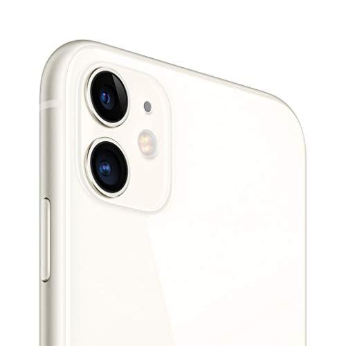 Apple iPhone 11 (128GB) - White Image 2