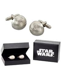 Star Wars Gemelos de la Estrella de la Muerte