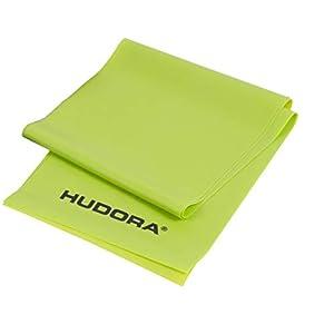 HUDORA Blaues oder Gelbes Band