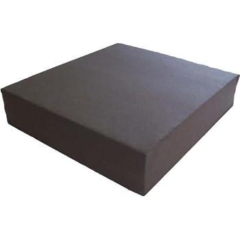 insula sana orthop dische sitzerh hung 40 x 40 x 8 cm k che haushalt. Black Bedroom Furniture Sets. Home Design Ideas