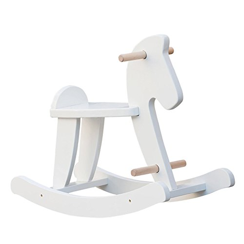 labebe cheval bascule enfant 12 36 mois bascule bois jouet bascule bebe jeux bascule. Black Bedroom Furniture Sets. Home Design Ideas