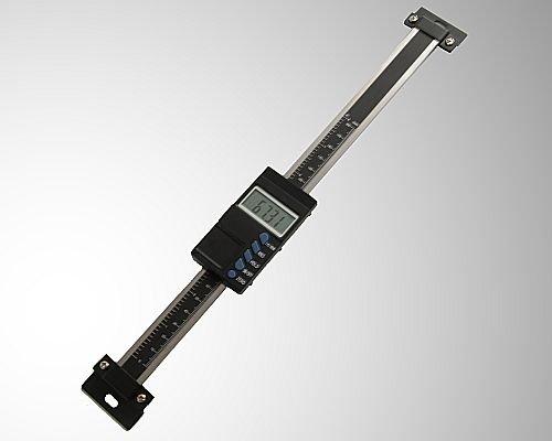 Digitales Lineal , linear Messgerät 200 mm Messschieber