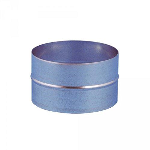 Raccord pour ventilation - 100 mm