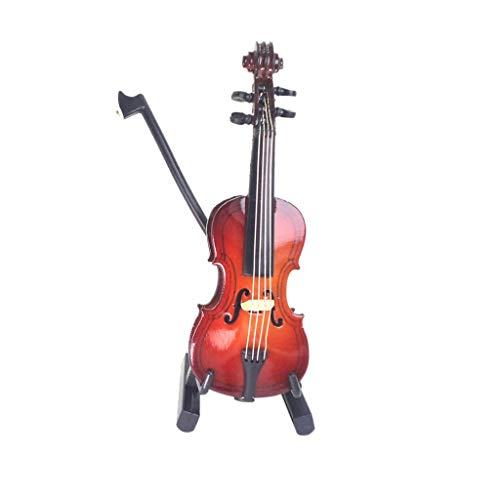 FiedFikt Mini-Musikinstrument Vi...