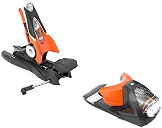 Look SPX 12Dual WTR Black Naranja 2017ancho: 100–120mm, 100–120mm