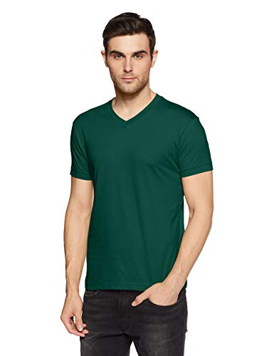 Jockey Men's Cotton T-Shirt 5