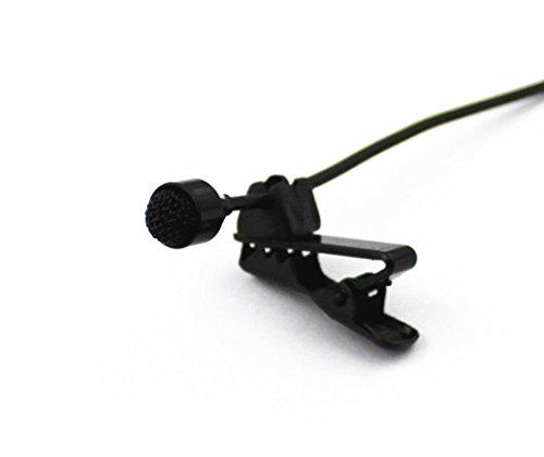 Pro Lavalier JK MIC-J 044 Microphone Designed For ZOOM...