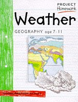 Weather (Project Homework)