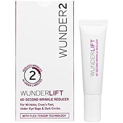 WUNDER2 WUNDERLIFT Anti-Wrinkle Serum - Minimiert Linien, Falten und Augenringe