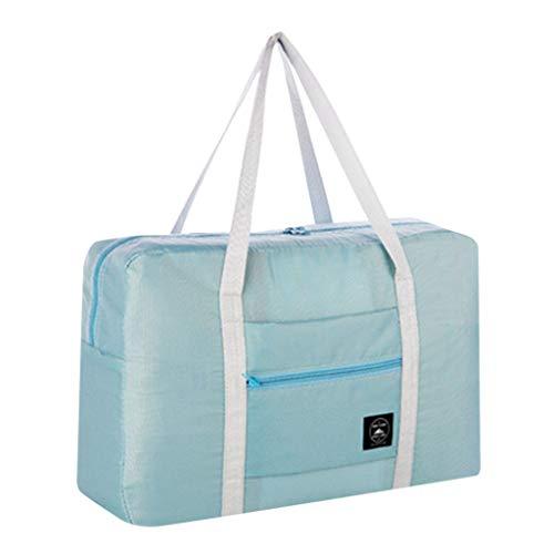 Mitlfuny -> Haus & Garten -> Küche,Große Reisetasche Wasserdichte Aufbewahrungstasche Gepäck Falten Handtasche ()