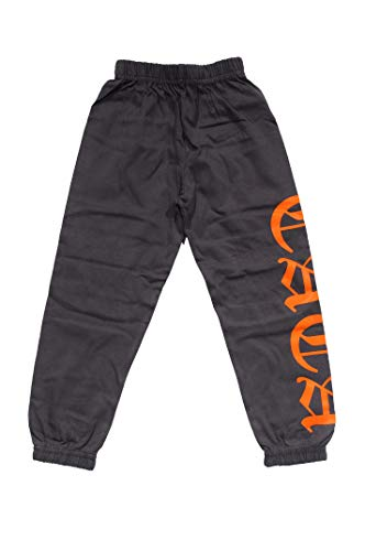 T2F Boys' Printed Track Pants (Pack of 5, Multicolor, 5-6 Years)