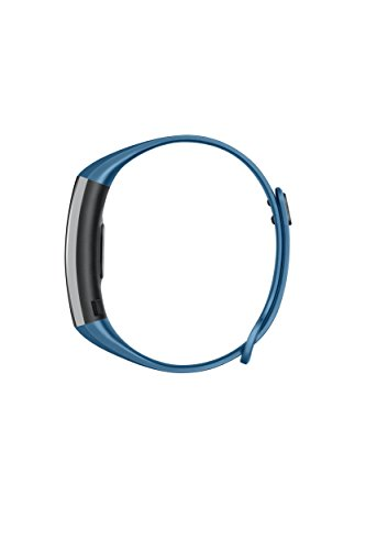 Huawei ERS-B19 Band 2 Classic Activity Tracker (Blue)