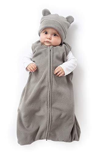 Cuddle Club Sacos Dormir Forro Polar bebé