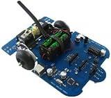AREXX hervorrgender-optimiert - AAR-04 - ARDUINO Roboter KIT - Min 3 Jahre Garantie ClevaUK