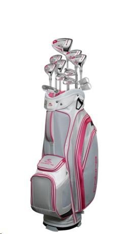 Cobra Fly Z XL Complete Set, Ladies