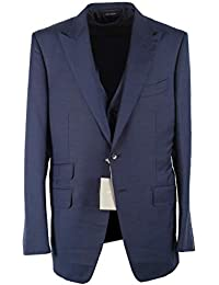1602fc894d30 ... Sakkos   Anzüge   Letzte Woche. CL - Tom Ford O Connor Blue 3 Piece  Suit Size 52   42R U.S.