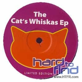 the-cats-whiskas-ep