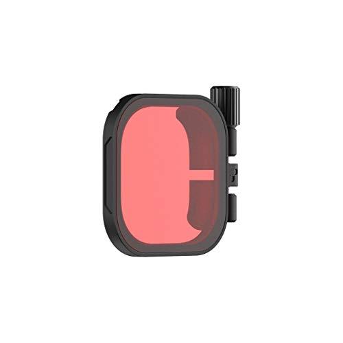 Oferta de PolarPro - Filtro Rojo para GoPro Hero8