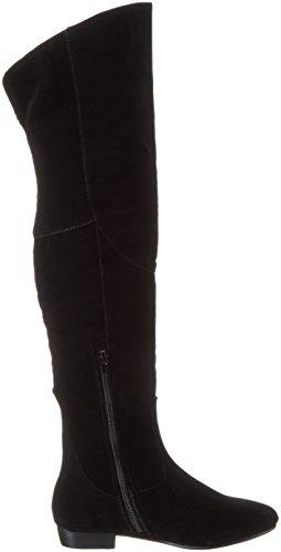 Blink Bnew-josal, Cuissardes et bottines à doublure froide femme Noir (01)