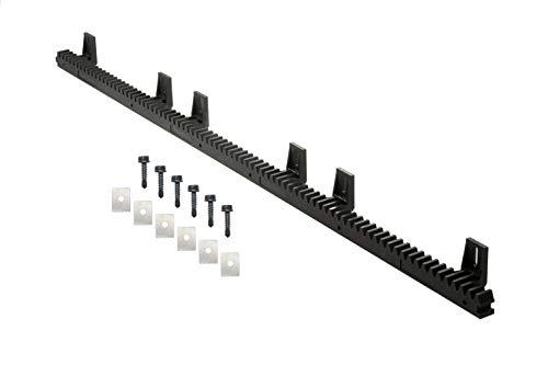 Schartec Zahnstange Modul 4 Schiebetorantrieb Zahnstangen M4 Kunststoff