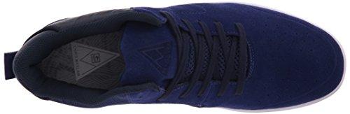 Globe Abyss Daim Baskets Blue-DarkBlue