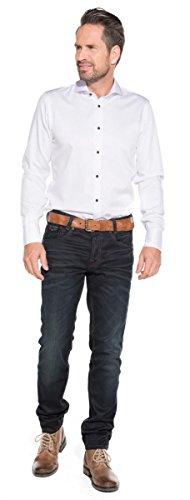 "Herren Jeans ""PTR170-DSW"" Slim Fit Denim"