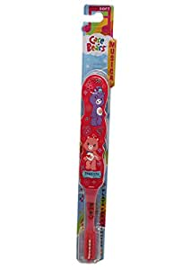 Care Bears Child's Musical Toothbrush - Color Varies - Care Bears Toothbrush