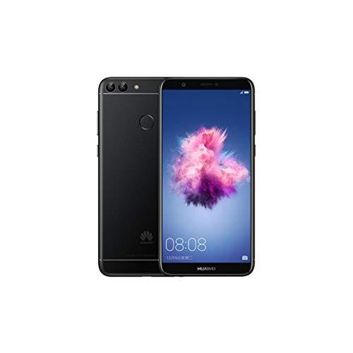"Huawei P Smart 32GB, Android Oreo, 5.65"" FHD, Nero"