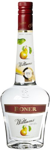 Roner Williams 3040172 Grappa, Cl 70