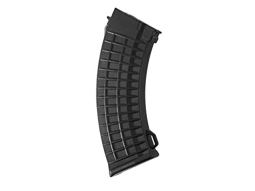 Battleaxe Airsoft / Softair AK 74 (S)AEG MidCap Magazin