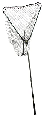 Snowbee Telescopic/Folding Landing Net by Snowbee