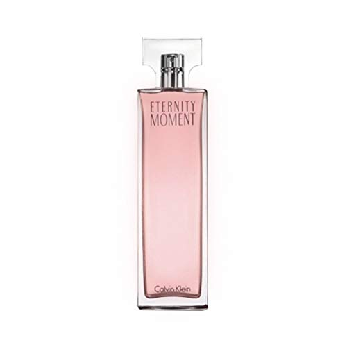 Calvin Klein Eternity Moment for Women Eau de Parfum, 100 ml