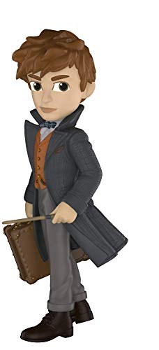 Funko 32765 Rock Candy: Fantastic Beasts 2: Newt, Multi