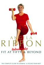 Angela Rippon – Fitness Planners