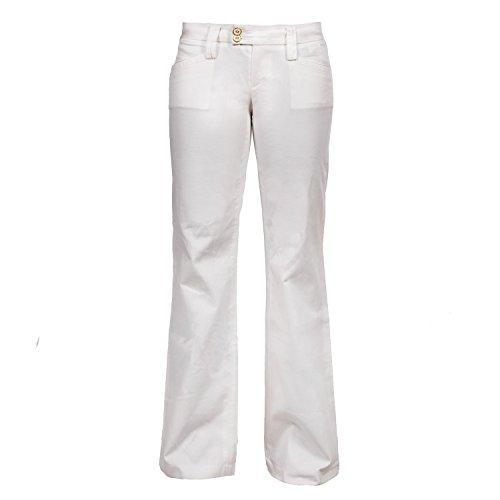 Phard -  Jeans  - Donna bianco W44