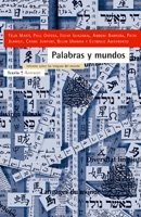 Palabras y mundos: Informe sobre las lenguas del mundo (Antrazyt) por Fèlix Martí