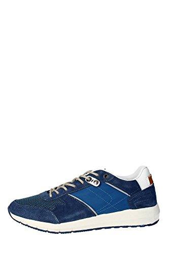 Wrangler , Baskets pour homme Bleu - Blu