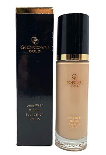 Giordani Gold Long Wear Mineral Basis SPF 15 (Light Ivory) - Rouge Spf 15 Lippenstift