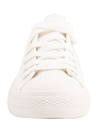 Elara, Sneaker donna All White