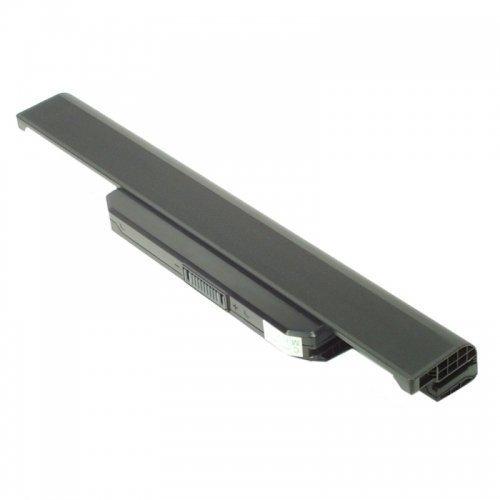Akku, LiIon, 10.8V, 5200mAh, A32-K53 schwarz für Asus K53