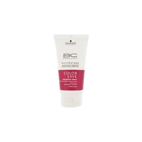 Schwarzkopf BC COLOR FREEZE Colored Ends 75 ml -