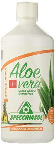 Specchiasol Aloe Vera+ Ananas Papaia, 1000 ml