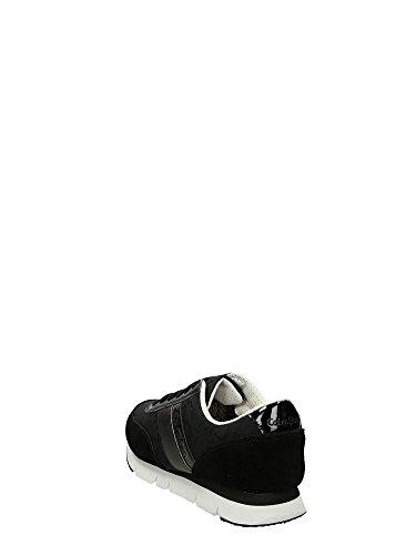 Calvin Klein Jeans , Baskets pour homme Noir