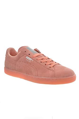 Matériaux supérieurs de Baskets mode Chaussure Puma SUEDE