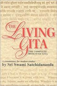The Living Gita Publisher: Integral Yoga Publications