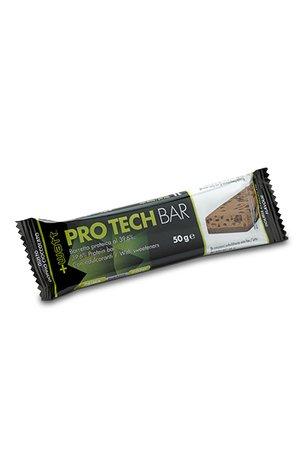 +Watt Pro Tech Bar confezione da 24 Barrette Gusto Doppio