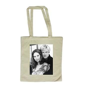 Robert Redford - Long Handled Shopping Bag