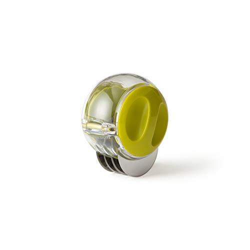 Chef'n 102-831-404 molinillo de especias Verde, Transparente - Molinillos de especias Verde, Transparente...