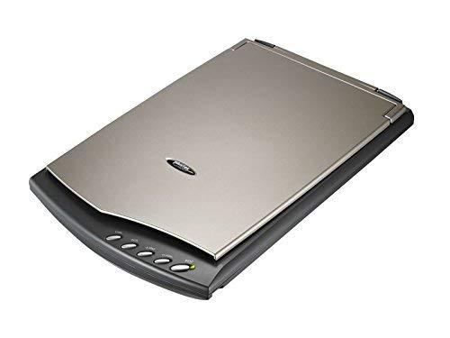 Plustek OpticSlim 2610 Flachbettscanner (1200dpi, A4, USB) inkl. DocAction Software - Windows Scanner