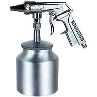 MC-2215A Pistola Arenadora Neumática con deposito